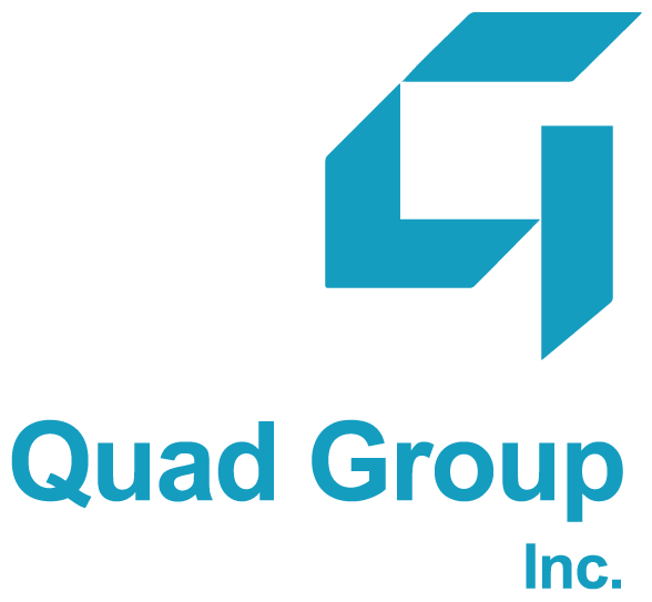 Quad Group Logo